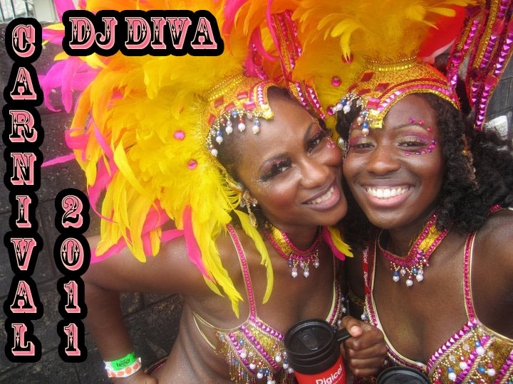 DJ Diva-The MIXTRESS of R and B: Latest post