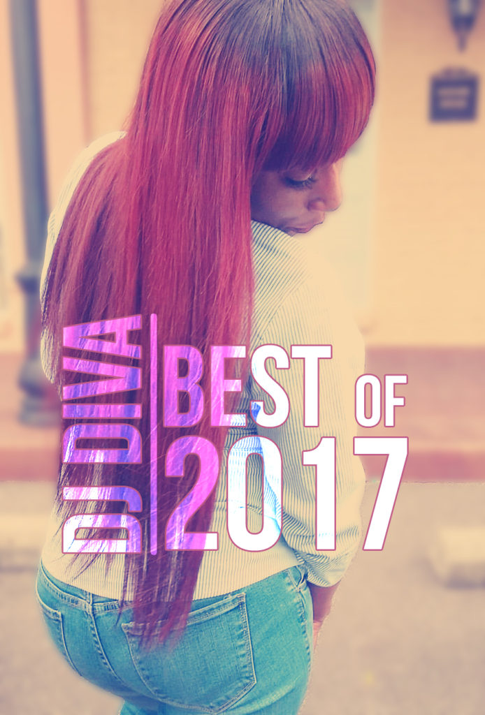 DJ Diva - Best of 2017