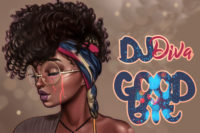 DJ Diva - Goodbye The Mixtape